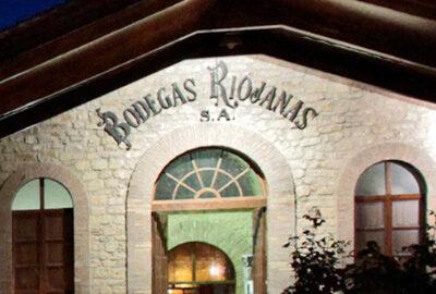 Riojanas Wineries