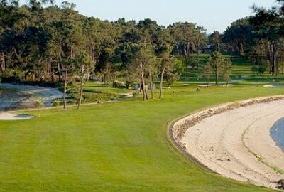 Golf La Toja