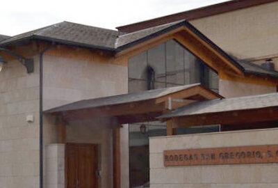 San Gregorio Winery