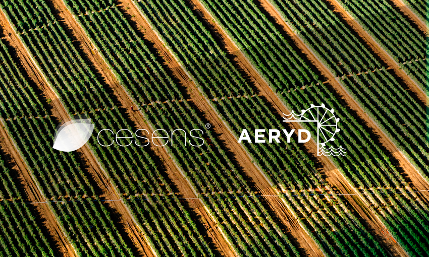 Cesens® dissemination in AERYD (Spanish Association of irrigation and drainage)